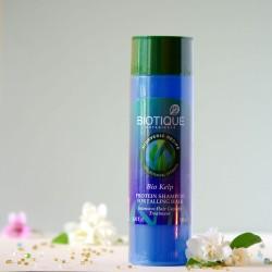 Szampon Kelp przyspieszający wzrost włosów - Biotique