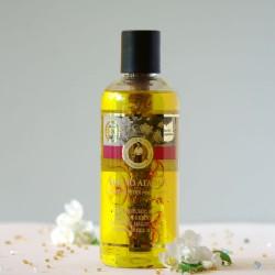 Olejek stymulujący szybszy wzrost włosów Bania Agafii