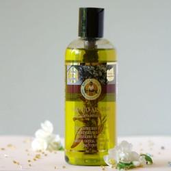 Odżywczy olejek do włosów Bania Agafii