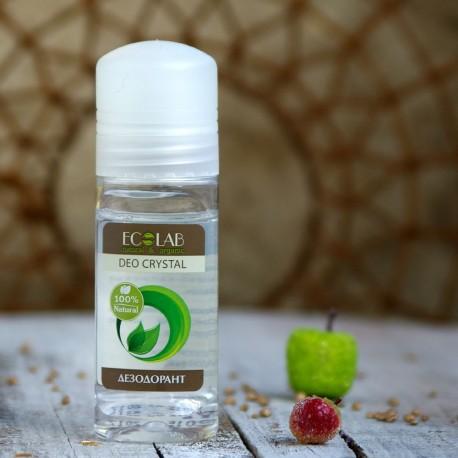 Naturalny dezodorant do ciała w kulce EC LAB