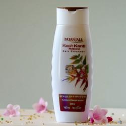 Naturalny szampon do włosów - Patanjali