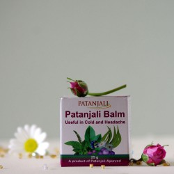 Balsam przeciwbólowy - Patanjali