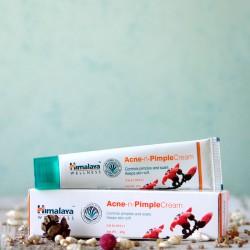 Krem przeciwtrądzikowy - Himalaya Herbals