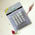 Rozświetlający zestaw kosmetyków z perłami - Banjara's