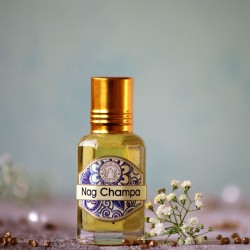 Perfumy w olejku Nag Champa - Song of India