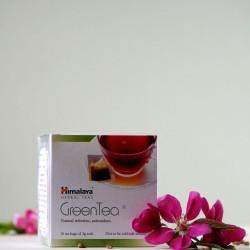 Zielona herbata - Himalaya
