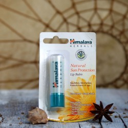 Balsam do ust z filtrem UV Himalaya