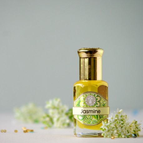 Perfumy w olejku Jaśmin - Song of India