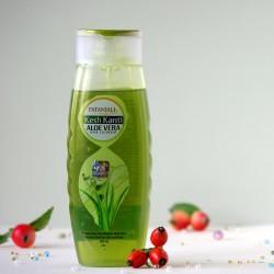 Aloesowy szampon do włosów - Patanjali