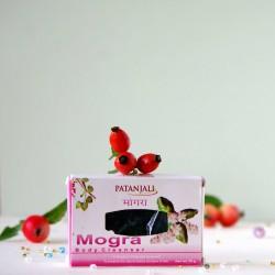 Ajurwedyjskie mydło Mogra - Patanjali