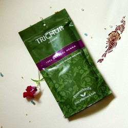 100 % naturalna henna - Trichup