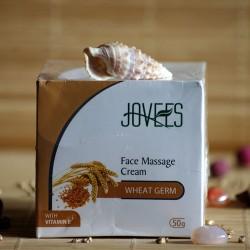 Odmładzający krem do masażu z wit. E Jovees