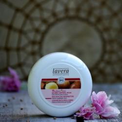 Ekskluzywne masło do ciała BIO Lavera