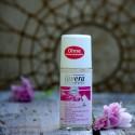 Dezodorant roll-on dzika róża Lavera