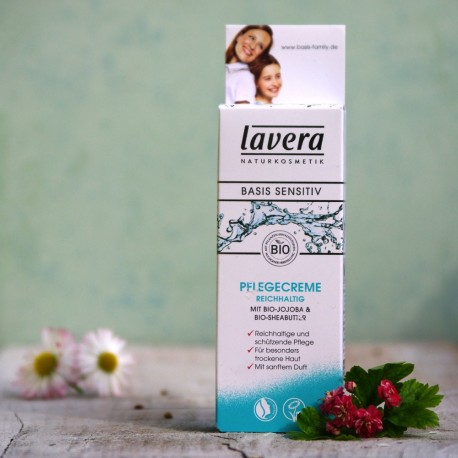Krem pielęgnacyjny z olejkiem jojoba BIO Lavera