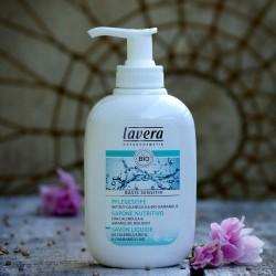 Mydło w płynie do rąk BIO Lavera