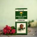 Eteryczny olejek Cedrowy Etja 10 ml.