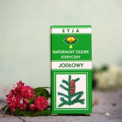 Eteryczny olejek Jodłowy Etja 10 ml.