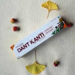 Ajurwedyjska pasta do zębów - Patanjali