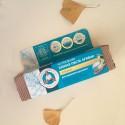 Solna pasta odświeżająca oddech - Recepty Babuszki Agafii