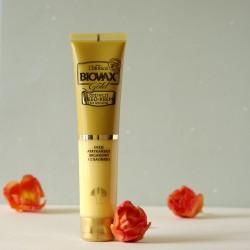 Odżywczy Oleo-Krem do włosów Oleje Afrykańskie - Biovax