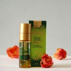 Regenerujący olejek do włosów- Biovax