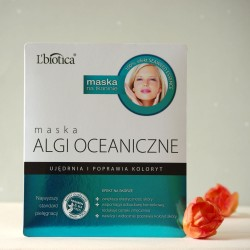 Maska Algi Oceaniczne - L'biotica
