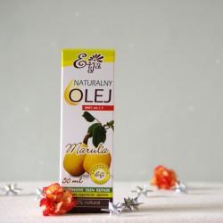 Naturalny olej Marula - Etja