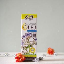 Naturalny olej z Ogórecznika Lekarskiego BIO - Etja