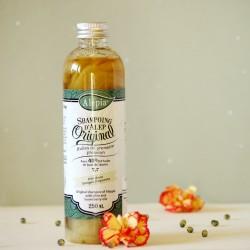 Aleppo szampon do włosów z 40% olejem laurowym - Alepia