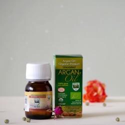 Organiczny olej Arganow - EFAS