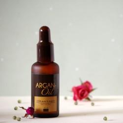 Bio olej Arganowy Anti-Aging - EFAS