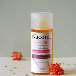 Olejek do demakijażu dla cery normalnej i suchej - Nakomi