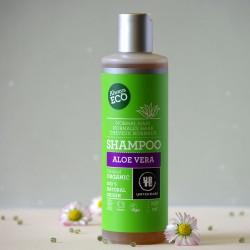 Aloesowy szampon do włosów normalnych - URTEKRAM