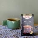 Bio Herbata Black Chai - YOGI TEA