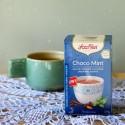 Bio Herbata Choco Mint - YOGI TEA