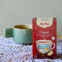 Bio Herbata Classic - YOGI TEA
