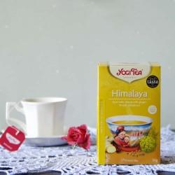 Bio Herbata Himalaya - YOGI TEA
