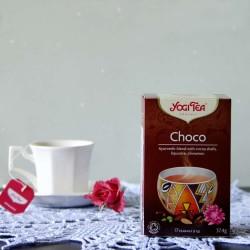 Bio Herbata Choco - YOGI TEA