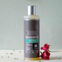 Pokrzywowy szampon przeciwłupieżowy - URTEKRAM