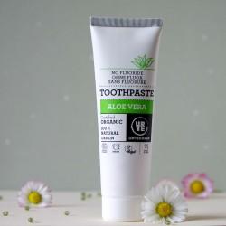Pasta do zębów Aloes - URTEKRAM
