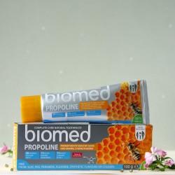 biomed PROPOLINE pasta do zębów - SPLAT