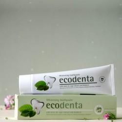 Cynamonowa pasta do zębów ecodenta