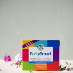 PartySmart ziołowe kapsułki na kaca - Himalaya