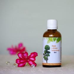 Naturalny olejek herbaciany - Trzy Ziarna