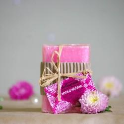 Ręcznie robione Mydło Różane - Beauty Marrakech