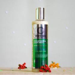 Wzmacniajacy ziołowy balsam do włosów - ICEVEDA