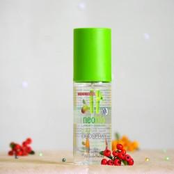 Dezodorant w sprayu Oliwka i Bambus - neobio