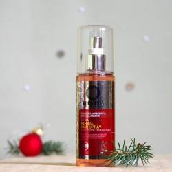 Ochrona koloru ziołowy spray do włosów farbowanych - ICEVEDA