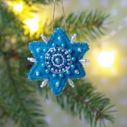 Gwiazdka Śnieżynka - rani-art